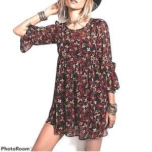 FREE PEOPLE Dream a Little Dream Dress